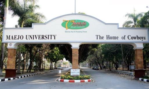 梅州大学,泰国大学,海内外教育