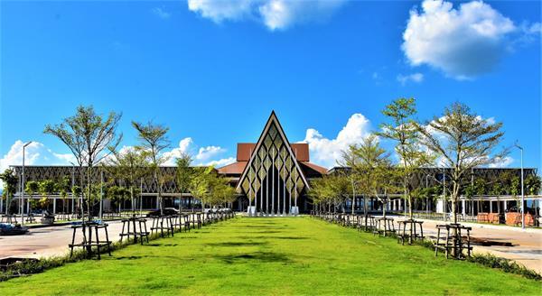 清迈皇家大学,泰国大学,中泰教育联盟