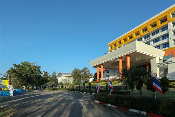 差亚鹏皇家大学,泰国大学,海内外教育