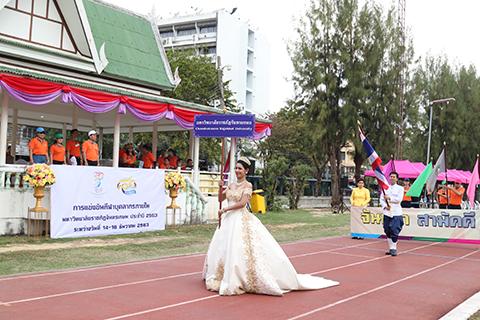占塔拉卡什皇家大学,泰国大学,海内外教育