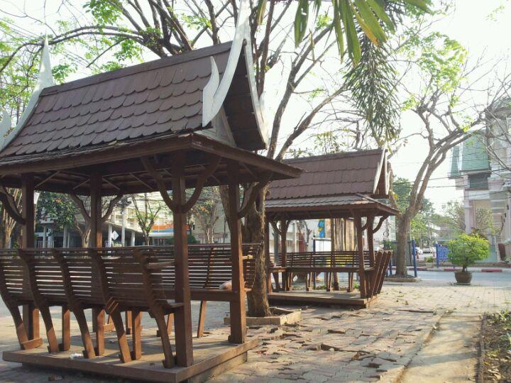 阿育塔亚皇家大学,泰国大学,海内外教育