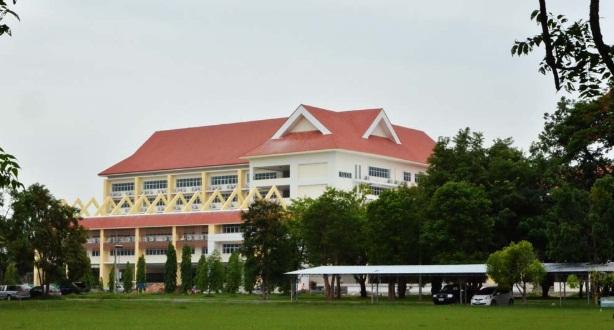 东北皇家理工大学,泰国大学,海内外教育