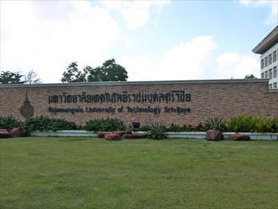 是威差亚皇家理工大学,泰国大学,海内外教育