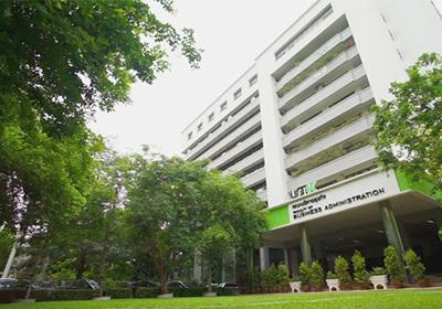 苏旺那蓬皇家理工大学,泰国大学,海内外教育
