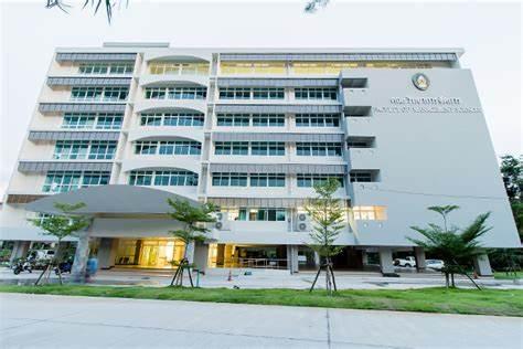 兰帕潘尼皇家大学,泰国大学,海内外教育