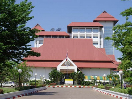 泰国乌隆他尼皇家大学,泰国大学,海内外教育
