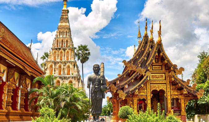 泰国留学生活中需要注意什么?