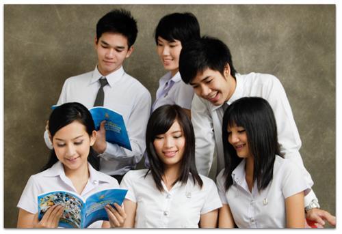 想要去泰国留学,不会泰语怎么办?
