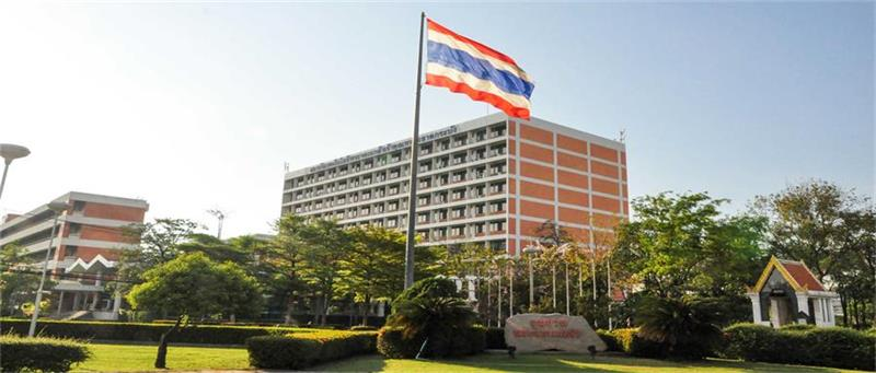 泰国先皇理工大学(King Mongkut's Institute of Technology Ladkrabang)