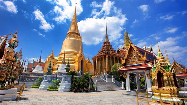去泰国留学好就业吗,发展前景怎样?