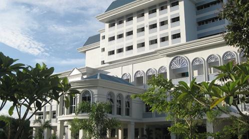 宋卡王子大学(Prince of Songkla University)
