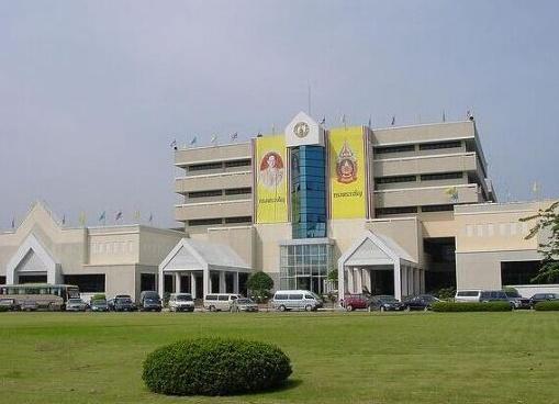 泰国玛希隆大学(Mahidol University)