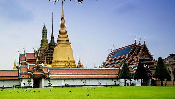 去泰国留学入境时应该注意什么?