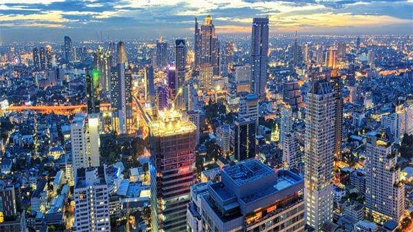 泰国留学生活中的四点建议,帮你度过留学生涯!