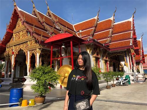 泰国留学费用高吗?带你算算这笔账!
