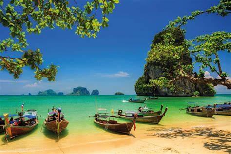 选择泰国留学优势解析,究竟值不值得选?