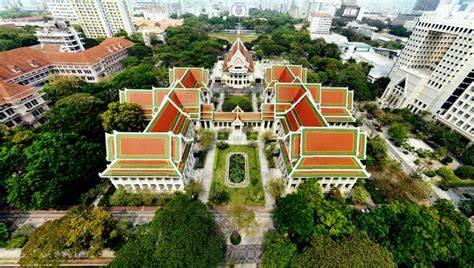 盘点最顶尖的泰国大学是怎样的!