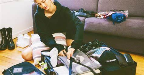 去泰国留学行李箱里该准备些什么?