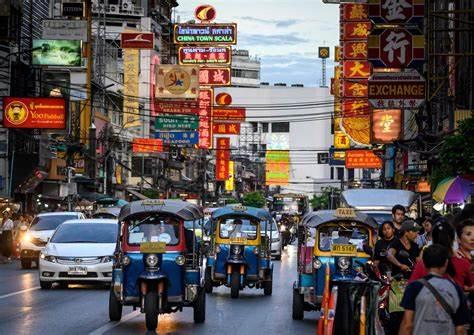 去泰国留学安全性怎么样,当地会不会有歧视?