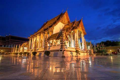 申请泰国留学需要准备哪些材料,具体有何要求?
