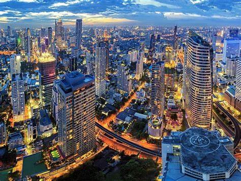 去泰国留学的学生都是什么水平?