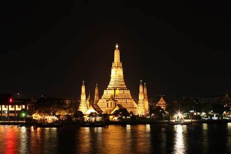 留学指南:关于泰国留学的一些常见问题解答