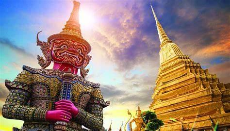 九大泰国留学专业选择,分别适合哪些人?
