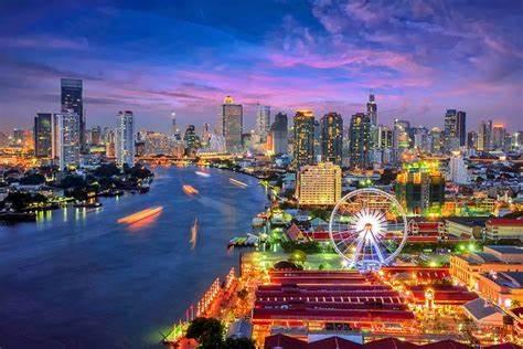 为何近几年泰国留学市场火爆?原因在这