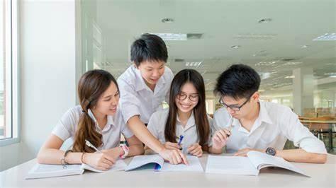 去泰国留学优势真么多,你真得了解吗?