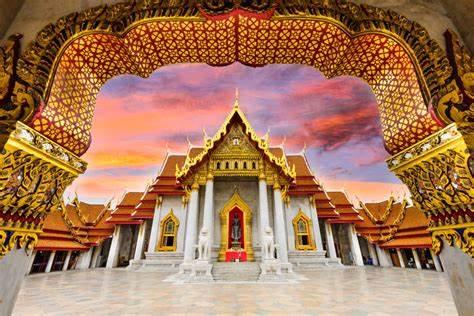哪些人最适合去泰国留学?你该选择吗