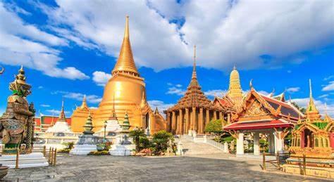 英语和泰语都不好,还能申请泰国大学吗?
