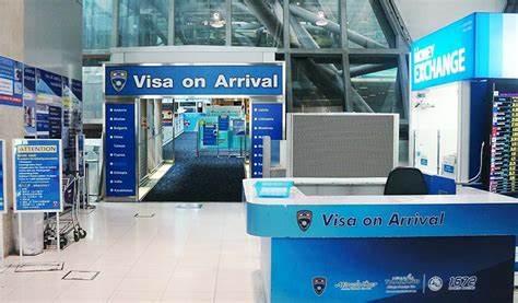 出发前往泰国留学,入境时需要注意什么?
