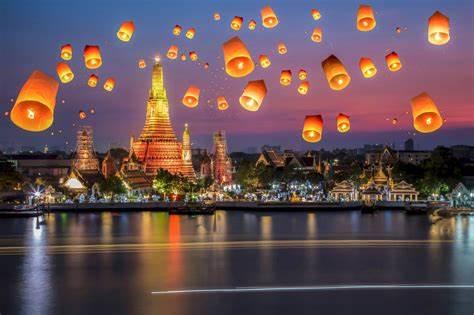 最受留学生青睐的六所泰国大学,选就没错!