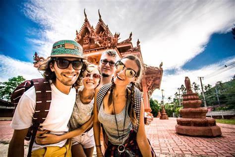 泰国留学优势这么多,你心动了吗?