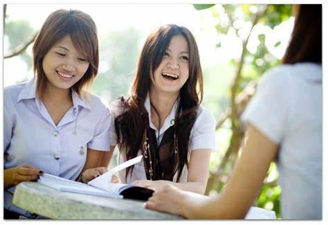 五大泰国留学优势,绝对不能错过!