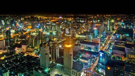 六大泰国留学优势,每一项都令人心动!