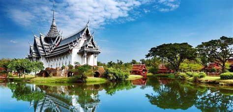 去泰国留学,这些能力你具备吗?