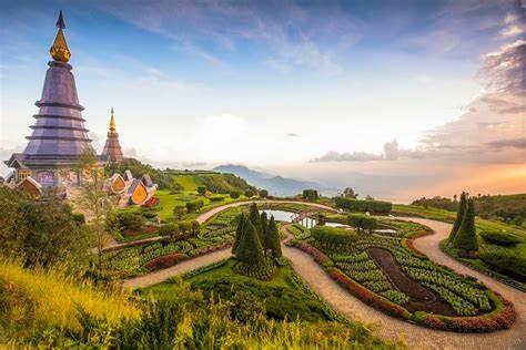 想去泰国留学,这些能力必不可少!