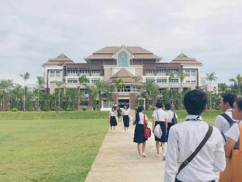 各项泰国留学费用清单,一年花销大不大?