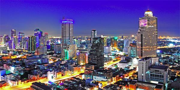 在泰国留学期间为什么建议你学泰语?