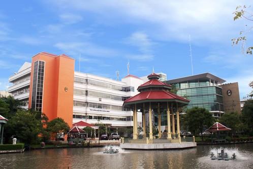 热门泰国大学选择推荐,哪所跟你更搭?
