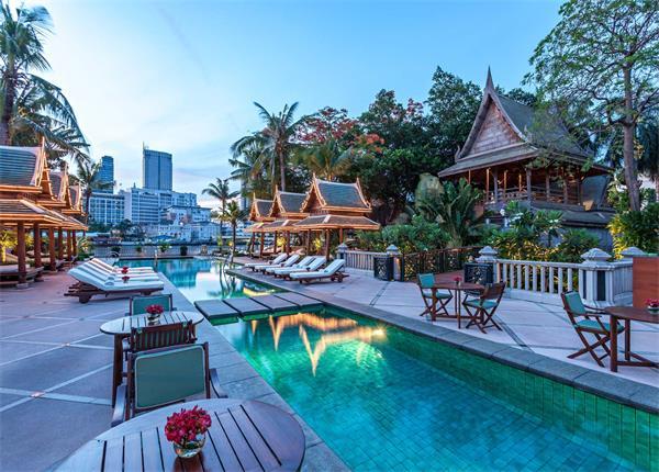 申请泰国硕士留学需要具备哪些条件?