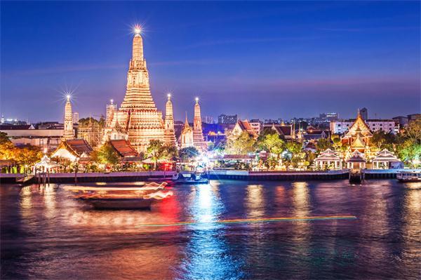 各项泰国留学费用支出解析,准备多少前才够?