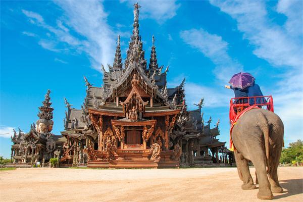 各个阶段泰国留学条件要求介绍