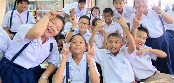 泰国教育到底怎样?有哪些特色
