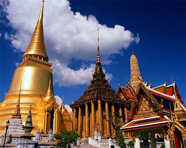 想要申请泰国留学需要准备哪些材料?