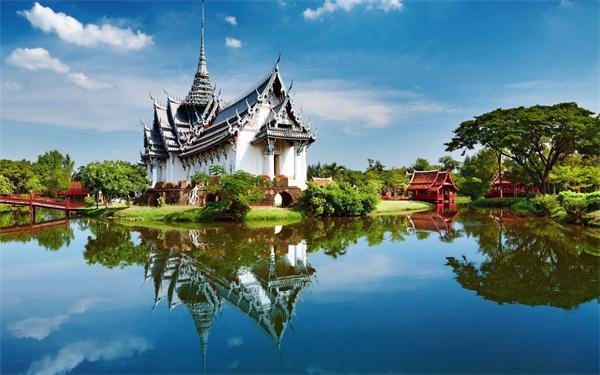 选择泰国留学优势在哪?