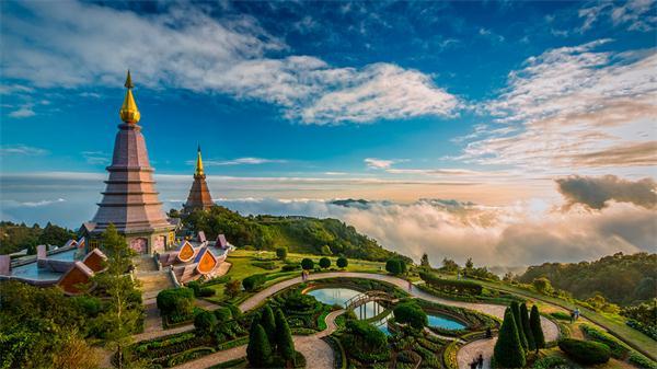 去泰国留学,这些事你了解吗?