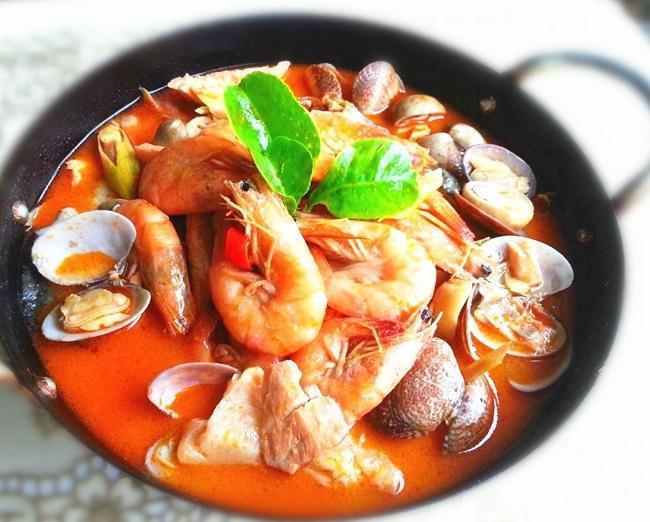 泰国留学期间最不能错过的四大当地美食盘点