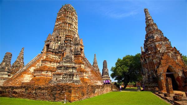 去泰国留学,注意这几点!